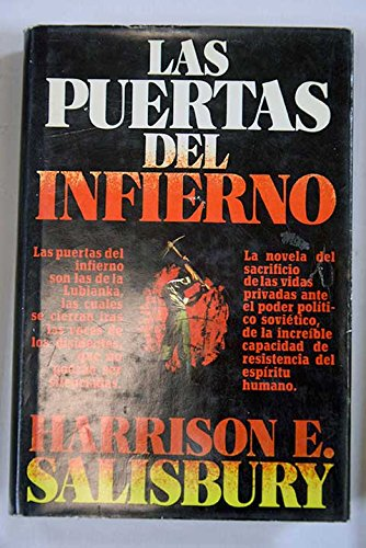 Las puertas del infierno: Harrison E. Salisbury