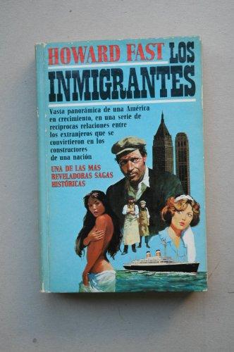 9788401302527: Los inmigrantes