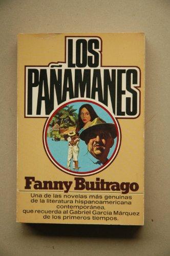 Los pañamanes,: Buitrago, Fanny