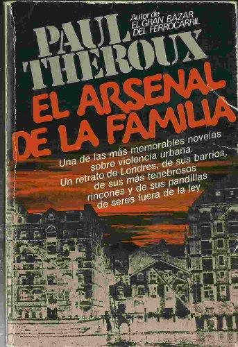 9788401302725: EL ARSENAL DE LA FAMILIA.