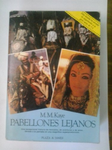 9788401302947: Pabellones lejanos