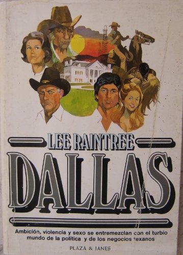 9788401303081: Dallas (Spanish Edition)