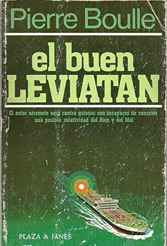 9788401303258: Buen Leviatan, El
