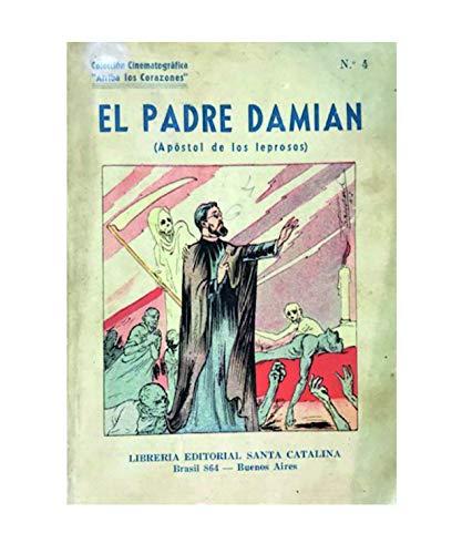 9788401305146: Padre damian, el apostol de los leprosos
