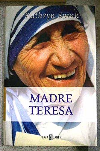 9788401305184: Madre Teresa/ Mother Teresa (Spanish Edition)