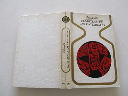 9788401310126: El Misterio De Las Catedrales/Mystery of the Cathedrals (Spanish Edition)