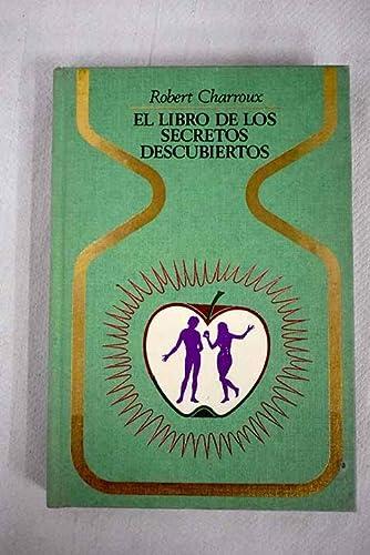 9788401310935: El libro de los secretos descubiertos