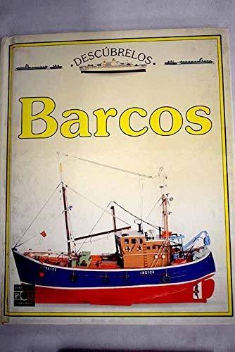 Barcos - Angela Royston