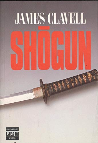 9788401321139: Shogun (Spanish Edition)