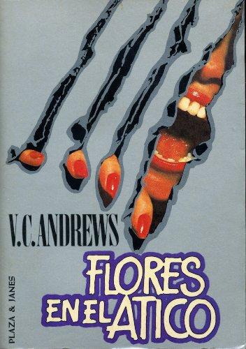 9788401321269: Flores en el atico