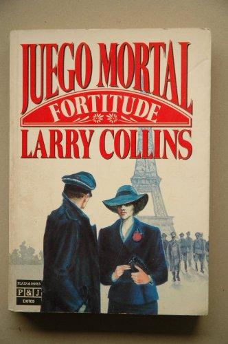 JUEGO MORTAL: LARRY COLLINS