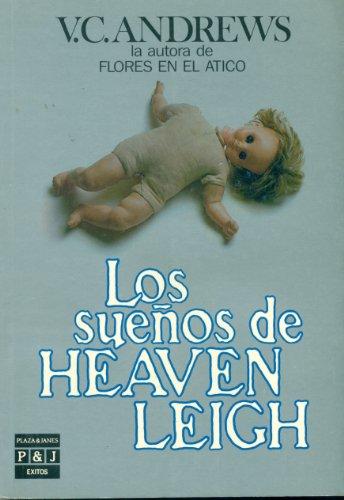 9788401321436: Sueños de heaven leigh, los