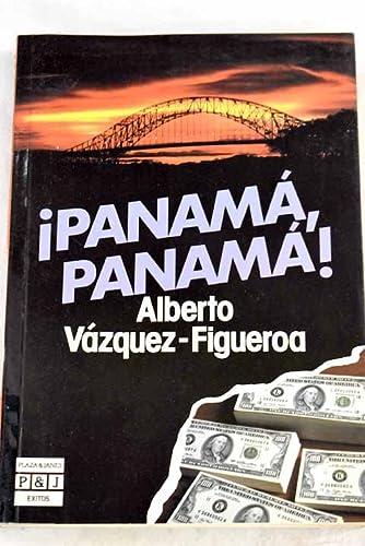 9788401321580: Panamá, Panamá