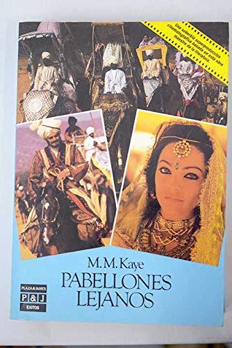 9788401321597: Pabellones lejanos