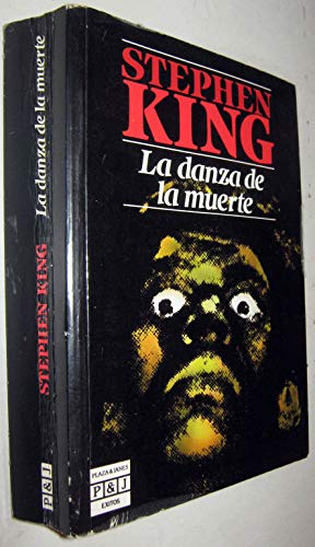 9788401321689: LA Danza De LA Muerte/the Stand (Spanish Edition)