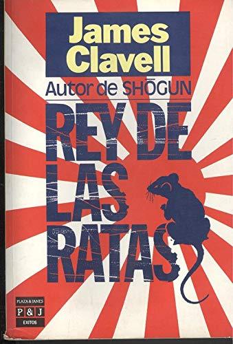 9788401321757: Rey De Las Ratas/King Rat (Spanish Edition)