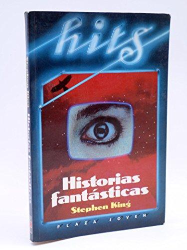 9788401321955: Historias fantásticas