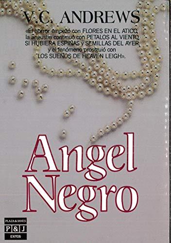 9788401322143: Angel Negro (Casteel, #2)