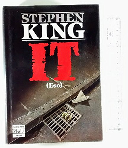 9788401322150: It (Spanish Edition)