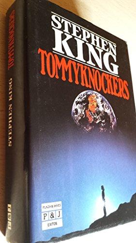 TOMMYKNOCKERS.: King, Stephen.