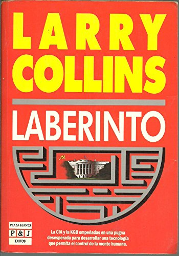 Laberinto: Collins Larry
