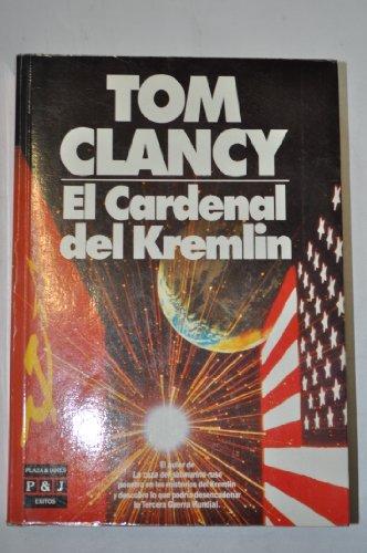 9788401323195: El Cardenal Del Kremlin