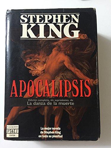 Apocalipsis: Stephen King