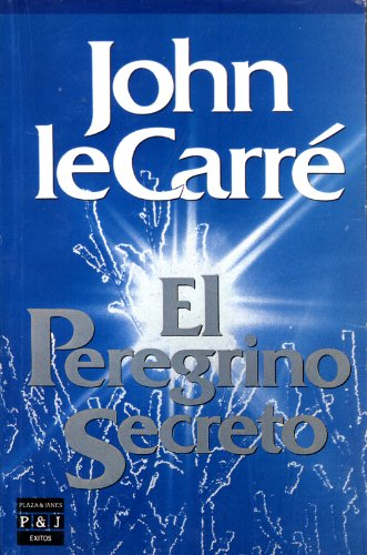 9788401323607: El Peregrino Secreto