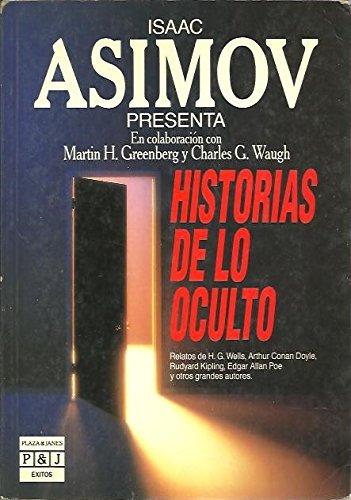 9788401323652: Historias de lo oculto