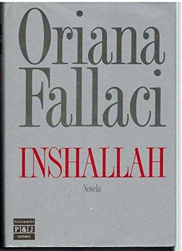 ORIANA FALLACI INSHALLAH PDF