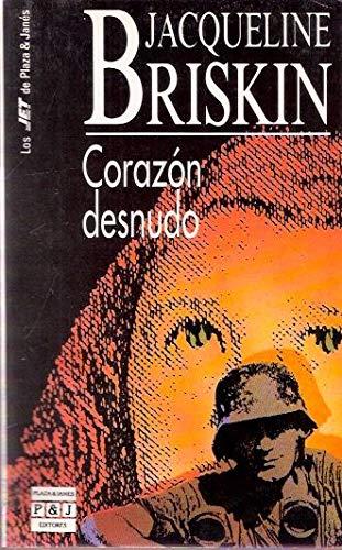 9788401323744: Corazon Desnudo