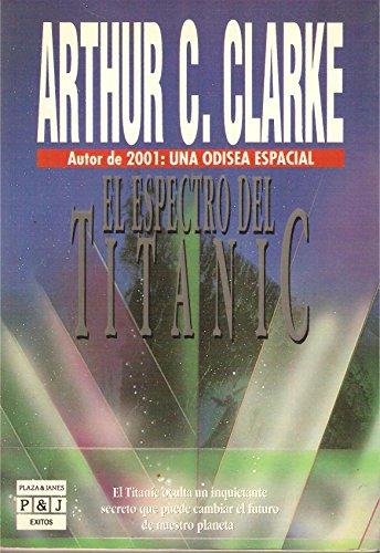 9788401323775: El Espectro Del Titanic