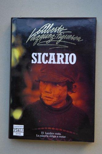 9788401323782: Sicario (Plaza & Janes exitos) (Spanish Edition)
