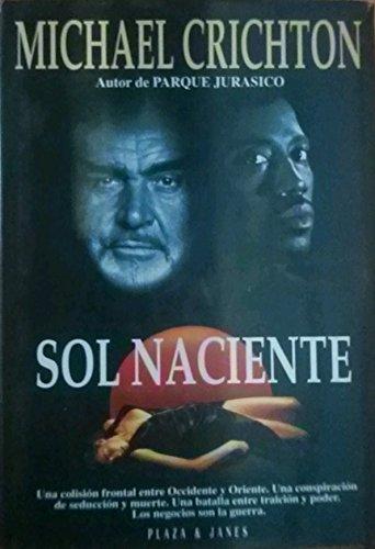 9788401324369: Sol Naciente