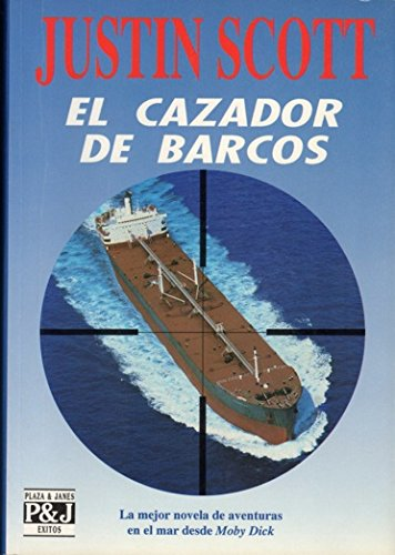 9788401324437: Cazador de barcos, el