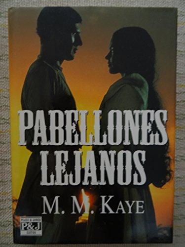 9788401324628: Pabellones lejanos