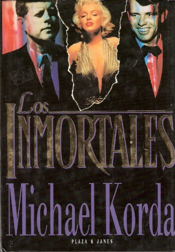 9788401324963: Los Inmortales