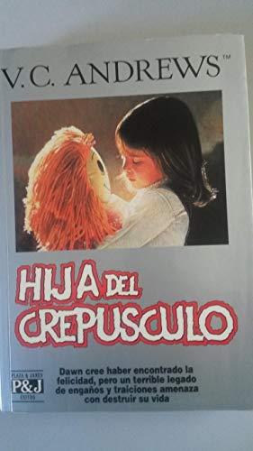 9788401325168: HIJA DEL CREPUSCULO