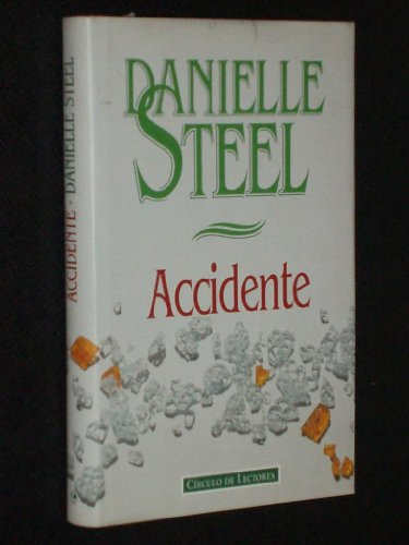 9788401325496: Accidente