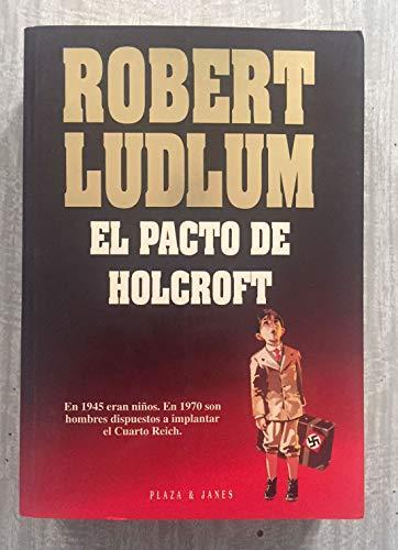 9788401325632: Pacto de holcroft,el