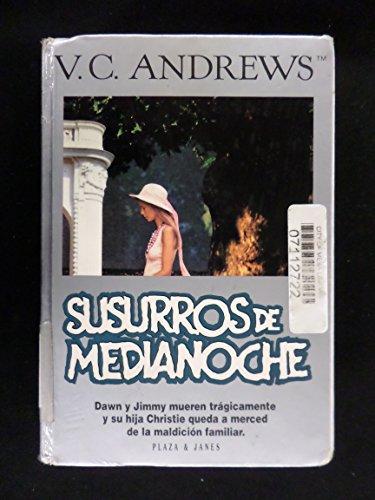 9788401325670: Susurros de Medianoche (Spanish Edition)