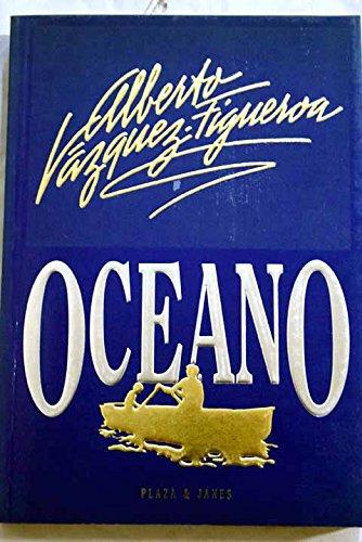 oceano: figueroa, vazquez: