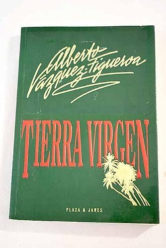 9788401325960: Tierra virgen