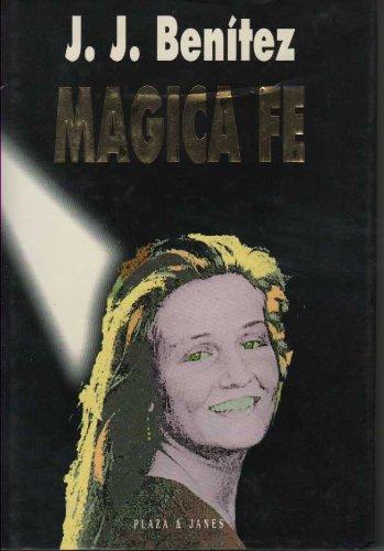 9788401326011: Magica Fe