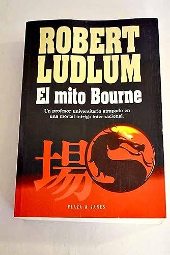 9788401326233: El Mito Bourne