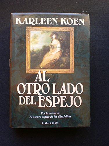 9788401326646: Al Otro Lado Del Espejo