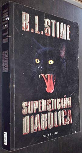 9788401326714: Supersticion diabolica
