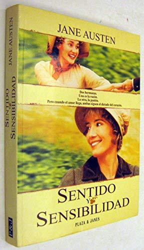 SENTIDO Y SENSIBILIDAD. - AUSTEN, Jane.