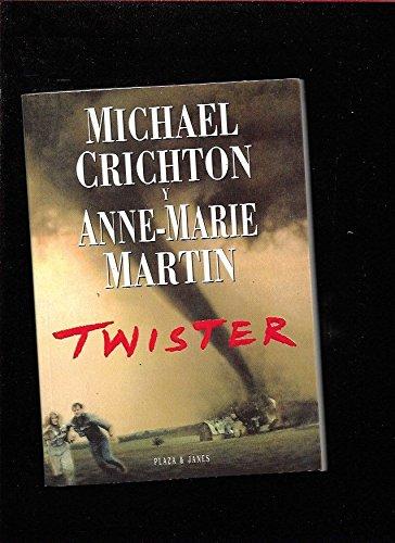 9788401326783: Twister: Tornado