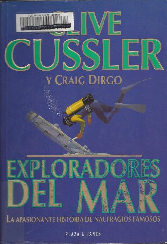 9788401327018: Exploradores del mar